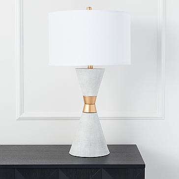 Caprice Table Lamp