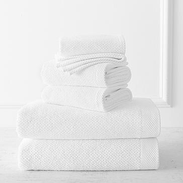 Blaine Towel Collection