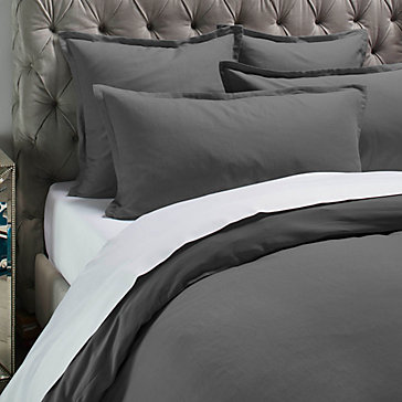 Adalee Bedding - Charcoal