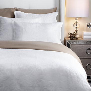 Verona Bedding - White