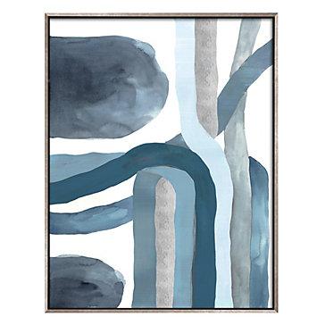 Blue Crossing 1