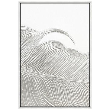 Silver Illusion II