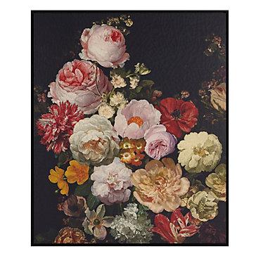 Dutch Blooms I