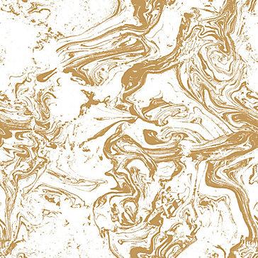 Marble Gold Wallpaper Wallpaper Mirrors Wall Decor Decor