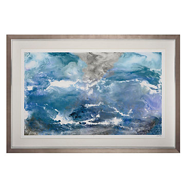 Glacial View - Limited Edition