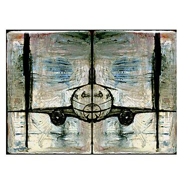 Air O Plane - Glass Coat