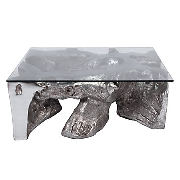 Sequoia Coffee Table Silver Color Guide Trends Z