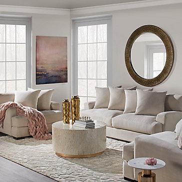 Stella Capri Living Room Inspiration