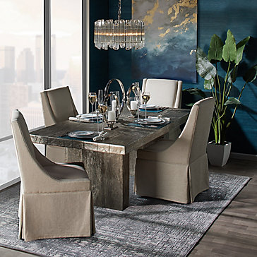 Timber Kendall Dining Room Inspiration