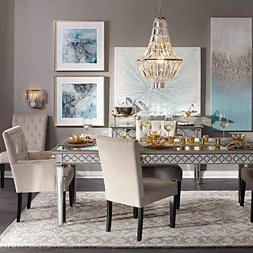 Sophie Lola Dining Room Inspiration
