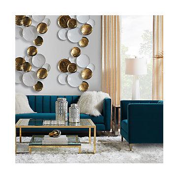 Crestmont Duplicity Living Room Inspiration
