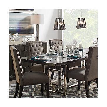 Rylan Maxwell Dining Room Inspiration