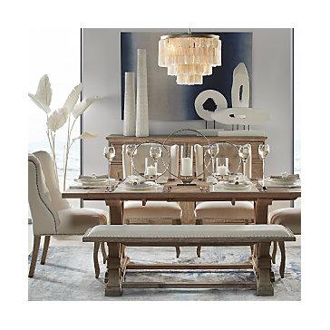 Archer Cirque Dining Room Inspiration