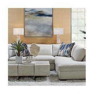 Del Mar Davis Living Room Inspiration