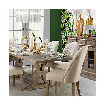 Archer Sutton Dining Room Inspiration