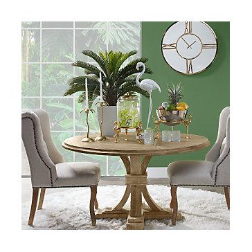 Archer Zahara Dining Room Inspiration