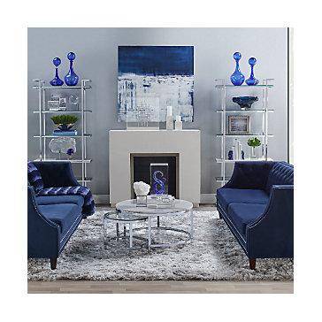 Hampstead Vincente Living Room Inspiration
