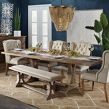 Archer Serene Dining Room Inspiration