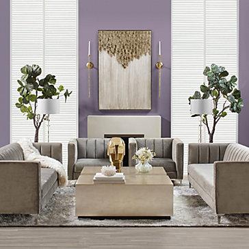 Crestmont Micah Living Room Inspiration