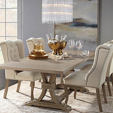 Archer Solaris Dining Room Inspiration