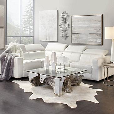 Verona Sequoia Living Room Inspiration