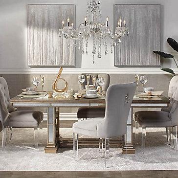 Ava Omni Dining Room Inspiration