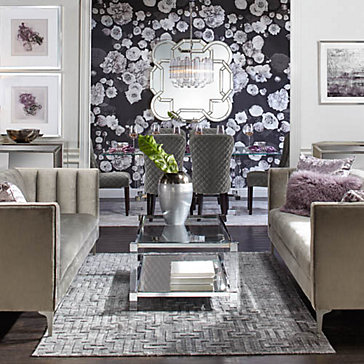 Crestmont Savoy Living Room Inspiration