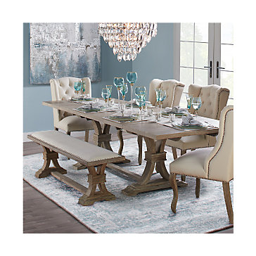 Celeste Archer Dining Room Inspiration