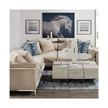 Sapphire Ventura Clifton Living Room Inspiration