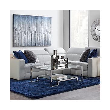 Sapphire Verona Living Room Inspiration