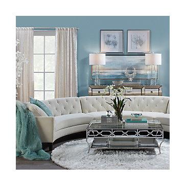 Circa Abigail Living Room Inspiration
