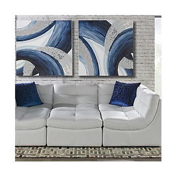 Convo Perpetual Living Room Inspiration