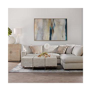 Neutral Del Mar Living Room Inspiration