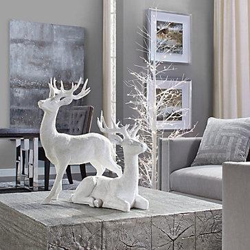 Luka Timber Holiday Living Room Inspiration