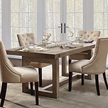 Nolan Nottingham Dining Room Inspiration