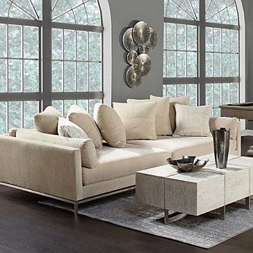 Ventura Clifton Living Room Inspiration