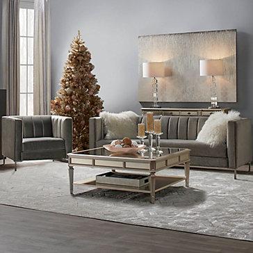 Crestmont Regal Living Room Inspiration