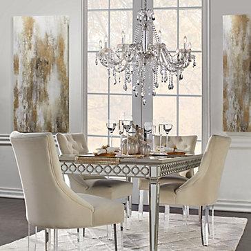 Sophie Nottingham Dining Room Inspiration