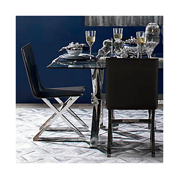Axis The Light Glimmer Dining Room Inspiration