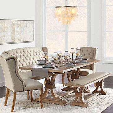 Archer Everglade Dining Room Inspiration