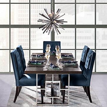 Rylan Axis Dining Room Inspiration