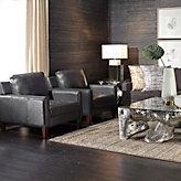 Vapor Leather Chair