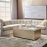 Genevieve Sectional - 3 PC