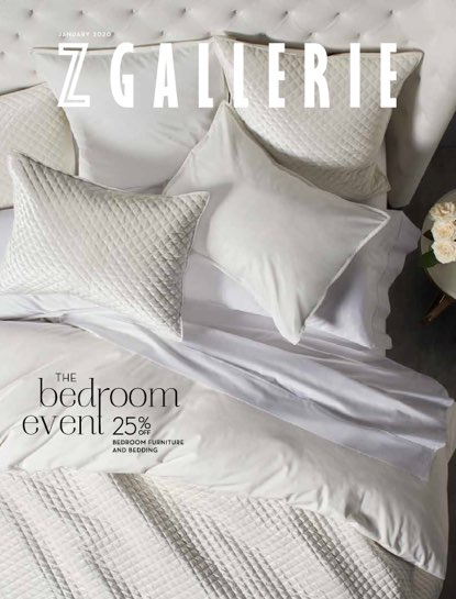 January 2020 | The Bedroom Event