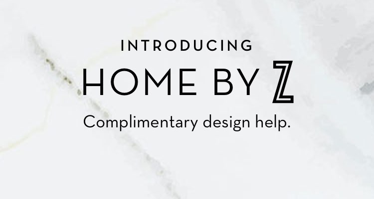 Home by Z Design Services