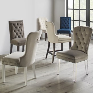 Dining Room & Office Chairs