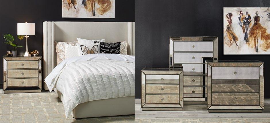 Luka Savion Bedroom Inspiration
