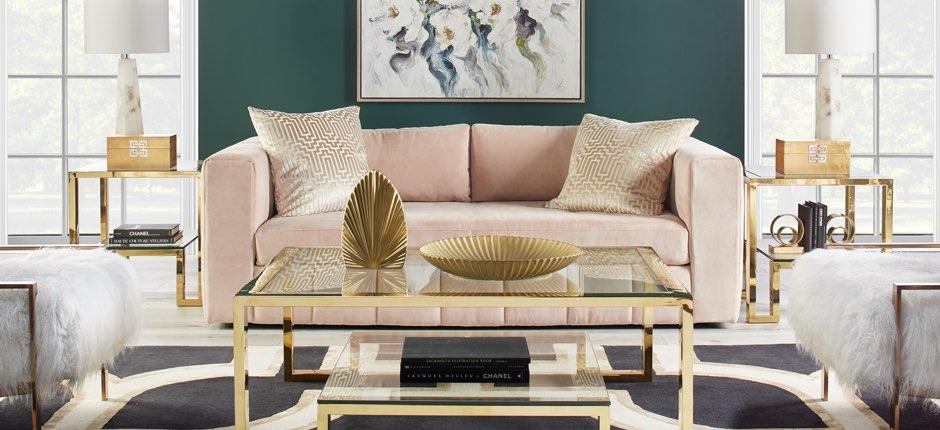 Morgan Duplicity Living Room Inspiration