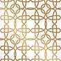Gold Linx Wallpaper
